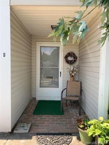 Photo of 9135 Spyglass Place #D, Charlotte, NC 28214-3606 (MLS # 3650404)