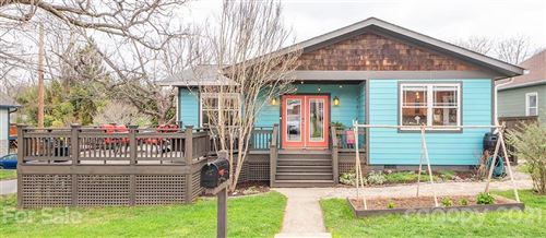Photo of 32 Langwell Avenue, Asheville, NC 28806 (MLS # 3721404)