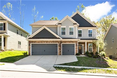 Photo of 219 Blueview Road, Mooresville, NC 28117 (MLS # 3497405)