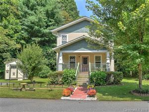 Photo of 6 Broadview Drive, Asheville, NC 28803 (MLS # 3537405)