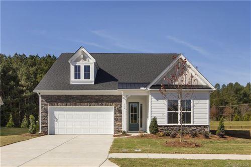 Photo of 330 Warbler Drive #2, Wesley Chapel, NC 28110 (MLS # 3637405)