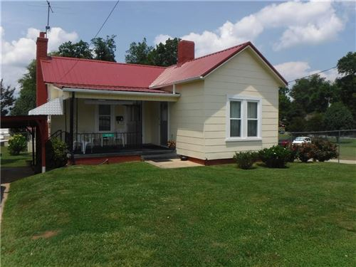 Photo of 1020 1st Street SW, Hickory, NC 28602 (MLS # 3638405)