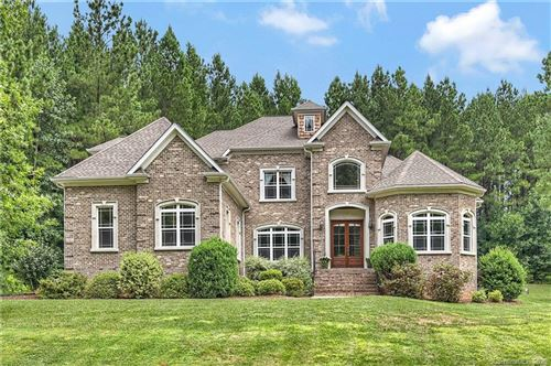 Photo of 143 Winding Shore Road, Troutman, NC 28166-9786 (MLS # 3649405)