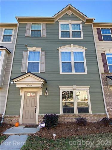 Photo of 4019 Zilker Park Drive, Charlotte, NC 28217 (MLS # 3712405)