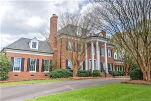 Photo of 1150 Concord Road, Davidson, NC 28036 (MLS # 3497406)