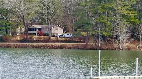 Photo of 1725 Lakeside Drive, Hendersonville, NC 28739 (MLS # 3585406)