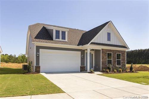 Photo of 319 Warbler Drive #32, Wesley Chapel, NC 28110 (MLS # 3637406)