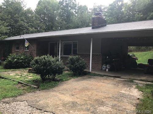 Photo of 111 Turtle Dove Lane, Hendersonville, NC 28792-3276 (MLS # 3648406)