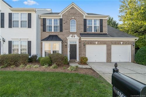 Photo of 13625 Waterplace Lane, Charlotte, NC 28273-3694 (MLS # 3667406)