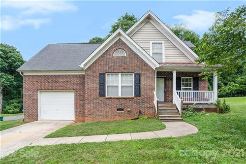 Photo of 5111 Clearwater Road, Charlotte, NC 28217-2438 (MLS # 3758406)