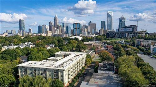 Photo of 1101 1st Street W #124, Charlotte, NC 28202-1055 (MLS # 3674407)