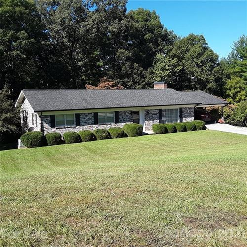 Photo of 151 Azalea Drive, Connelly Springs, NC 28612 (MLS # 3789407)