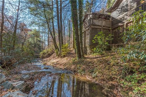 Photo of 892 Pearson Falls Road, Saluda, NC 28773 (MLS # 3570408)