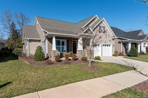 Photo of 11601 Mount Argus Drive, Cornelius, NC 28031 (MLS # 3582408)