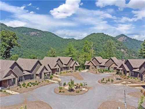 Photo of 20 E Saddle Notch Lane #12, Tuckasegee, NC 28783 (MLS # 3664408)