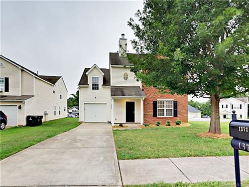 Photo of 1372 Zered Place NW, Concord, NC 28027 (MLS # 3574409)