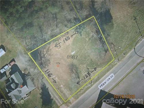 Photo of 229 Pennton Avenue, Lenoir, NC 28645 (MLS # 3676409)