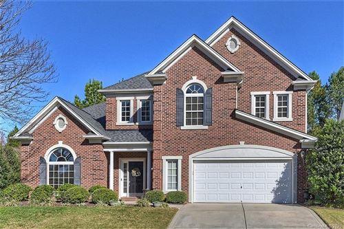 Photo of 15507 Sullivan Ridge Drive, Charlotte, NC 28277-2352 (MLS # 3687409)