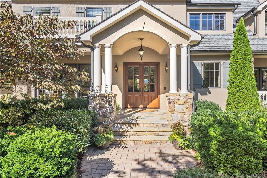 Photo of 54 Cedar Hill Drive, Asheville, NC 28803-3043 (MLS # 3664409)