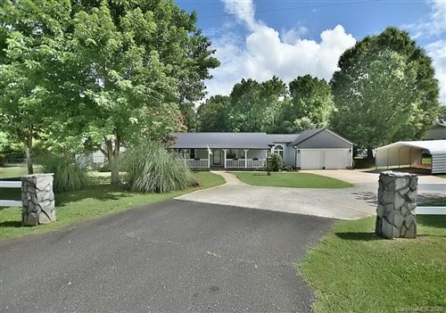 Photo of 1483 Mathis Road, Rock Hill, SC 29732-8944 (MLS # 3639410)