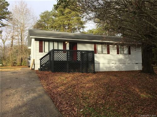 Photo of 205 Queensgate Road, Clover, SC 29710 (MLS # 3667410)