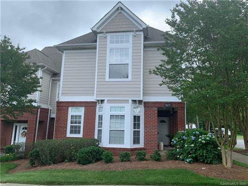 Photo of 905 Central Park Circle, Davidson, NC 28036-9310 (MLS # 3625411)