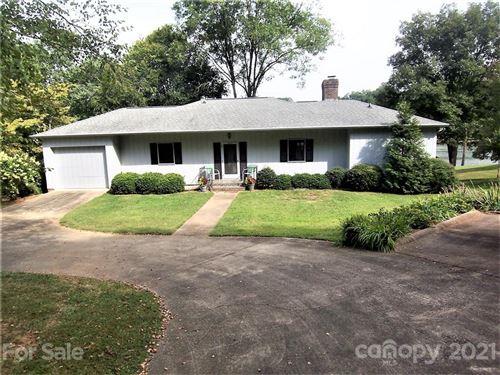 Photo of 1320 Vista Drive, Shelby, NC 28150 (MLS # 3785411)