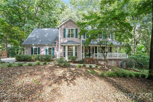 Photo of 9910 Edwards Place, Mint Hill, NC 28227-9611 (MLS # 3792411)