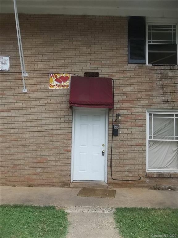Photo for 1105 Belmont Avenue #2, Charlotte, NC 28205 (MLS # 3647411)