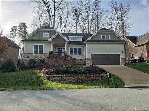 Photo of 7802 Burning Ridge Drive, Stanley, NC 28164 (MLS # 3604412)