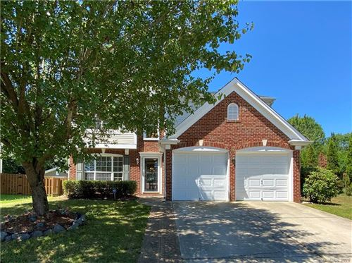 Photo of 8739 Challenger Drive, Charlotte, NC 28213-4083 (MLS # 3627412)