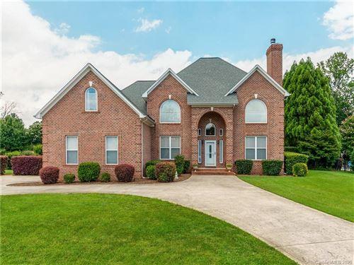 Photo of 111 Mandarin Drive, Mooresville, NC 28117-8156 (MLS # 3629412)