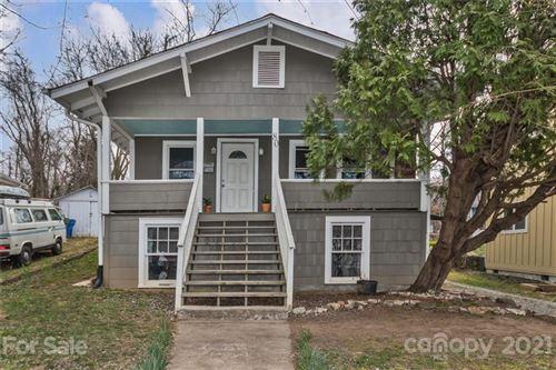 Photo of 80 Allen Street, Asheville, NC 28806 (MLS # 3765412)