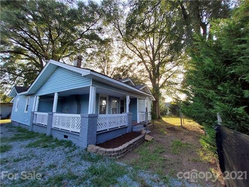 Photo of 20122 Silver Road, Oakboro, NC 28129-8987 (MLS # 3780412)