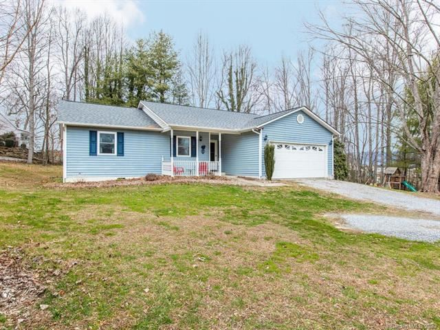 Photo of 240 Forest Park Drive, Hendersonville, NC 28792 (MLS # 3585412)