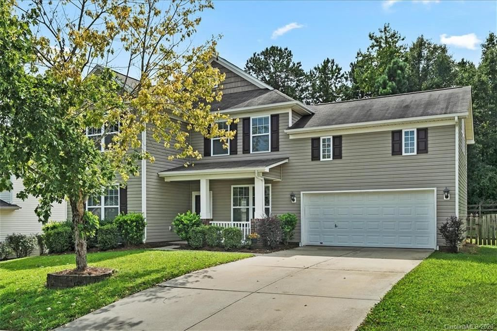 6003 Pine Cone Lane #122, Monroe, NC 28110 - MLS#: 3663412