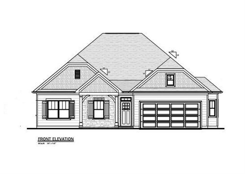 Photo of Lot # 24 Eagle Drive, Lincolnton, NC 28092 (MLS # 3482413)