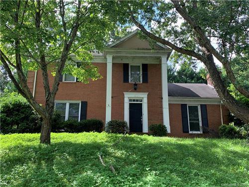 Photo of 10107 Ridgemore Drive, Charlotte, NC 28277-2320 (MLS # 3650413)