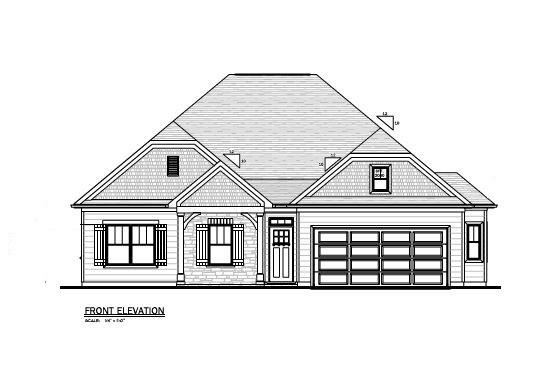 Lot # 24 Eagle Drive, Lincolnton, NC 28092 - MLS#: 3482413