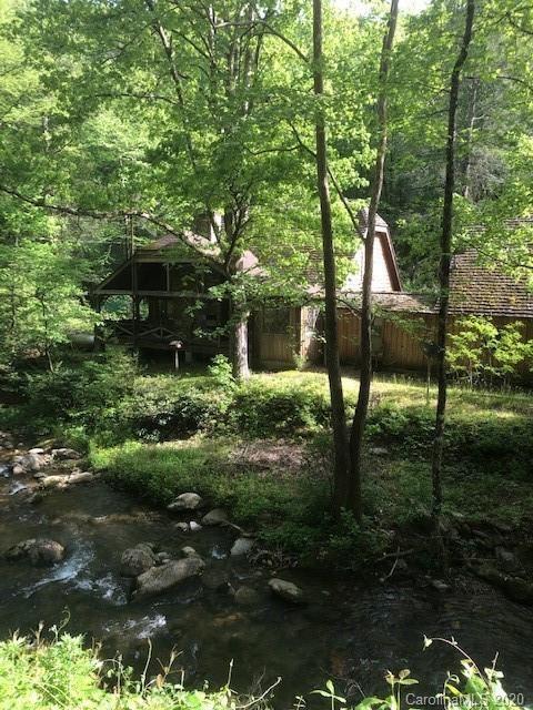 Photo of 110 Hummingbird Lane, Old Fort, NC 28762-0000 (MLS # 3620413)
