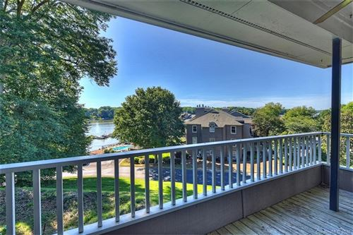 Photo of 9717 Emerald Point Drive #4, Charlotte, NC 28278-6553 (MLS # 3627415)