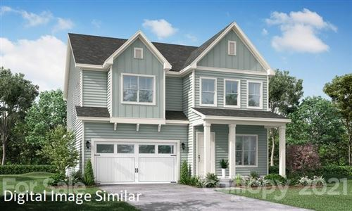 Photo of Lot 9 Rae Court #9, Denver, NC 28037 (MLS # 3663415)