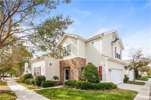 Photo of 8651 Meadowmont View Drive, Charlotte, NC 28269 (MLS # 3559416)