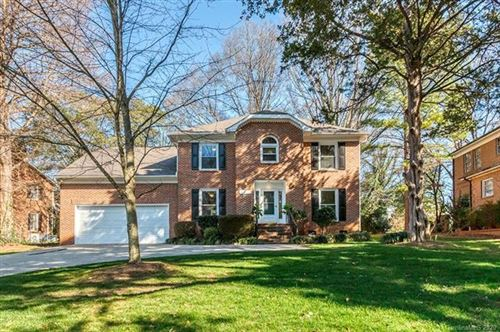 Photo of 4337 Old Saybrook Court, Charlotte, NC 28211 (MLS # 3584416)