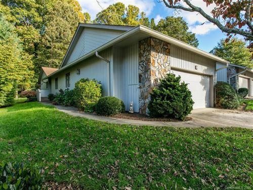 Photo of 121 Cloverleaf Lane, Asheville, NC 28803-3164 (MLS # 3672416)