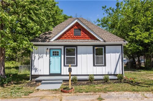 Photo of 502 W Morgan Street, Greenville, SC 29611-3740 (MLS # 3729416)