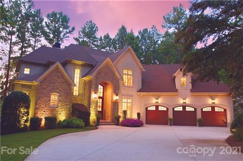 Photo of 8804 Ashby Pointe Court, Sherrills Ford, NC 28673-7306 (MLS # 3775416)