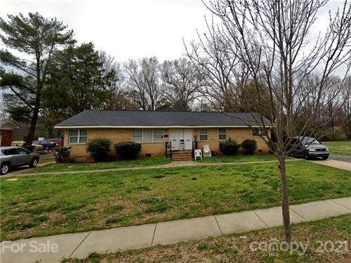 Photo of 3737 & 3739 Rosehaven Drive, Charlotte, NC 28205-5914 (MLS # 3780416)