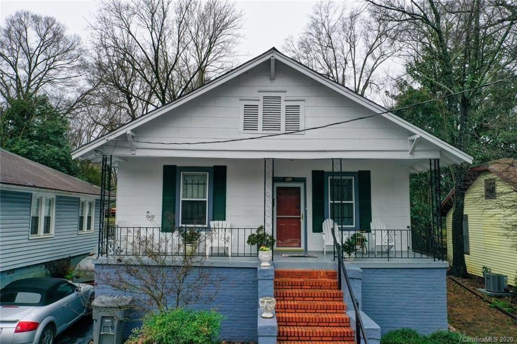 812 Parkwood Avenue, Charlotte, NC 28205 - MLS#: 3570416