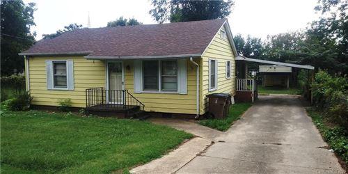 Photo of 525 W Elm Street, Shelby, NC 28150 (MLS # 3662417)